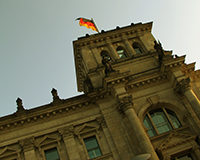 klein-Reichstag