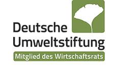 SUSTAINMENT ist Teil des Wirtschaftsrates der deutschen Umweltstiftung