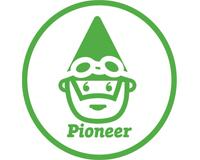 Peerby Pioneer picture