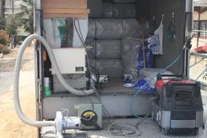 """""""Cellulose insulation200"""" von Eigenes Werk - Eigenes Werk. Lizenziert unter CC BY-SA 3.0 über Wikimedia Commons."""