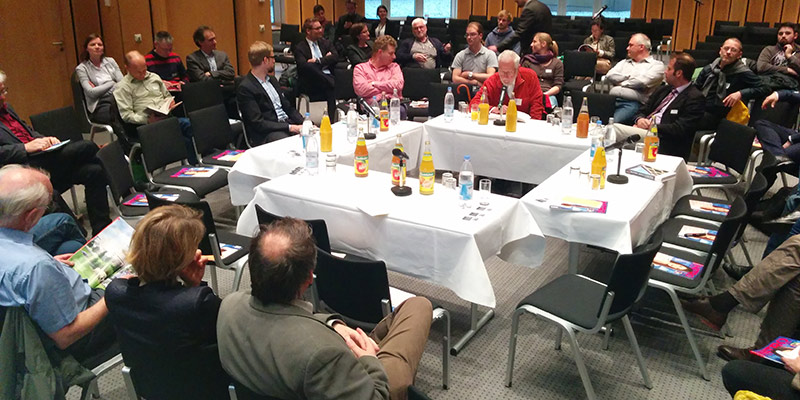 Open Table energetische Modernisierung