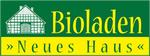 Bioladen Neues Haus Logo