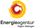 Logo Energieagentur Region Göttingen