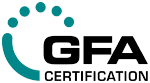 GFA Certification Logo