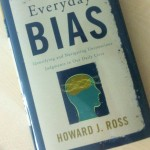 """Buchempfehlung """"Everyday BIAS"""" von Howard Ross zum Thema"""