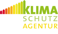 Klimaschutzagentur Logo
