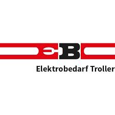 Elektrobedarf Troller Logo