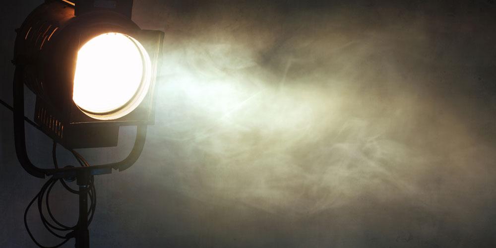 Scheinwerfer und Nebel