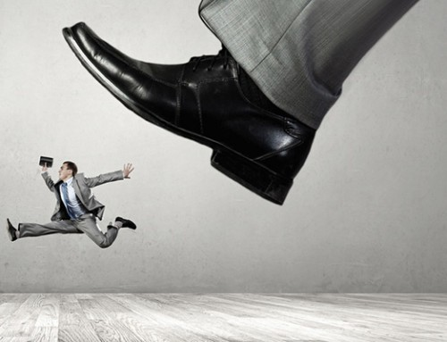 Warum Stress und schnelles Wachstum nicht nachhaltig sein können