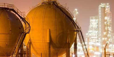 Öl-Gas