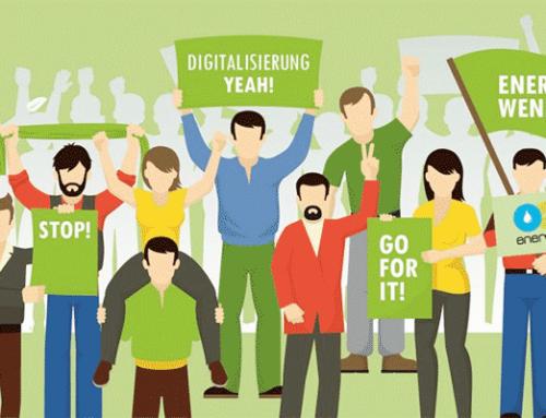 Digitalisierung: Hirn der Energiewende oder Big Business?