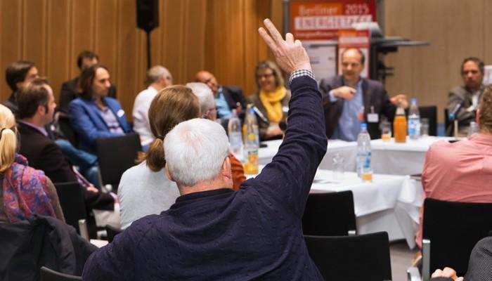 Teilnehmer*innen Energietage