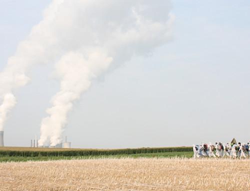 Ziviler Ungehorsam für Klimagerechtigkeit – eine Stellungnahme