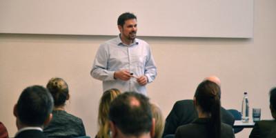 K. Rüfer Vortrag KlimaExpo.NRW