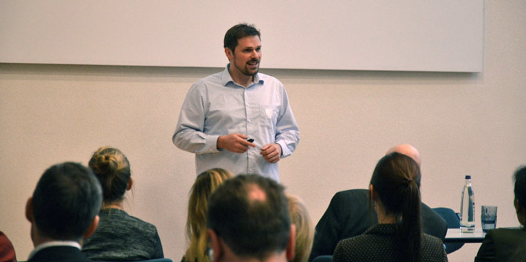 Vortrag KlimaExpo.NRW