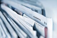 Pressearbeit Zeitungen