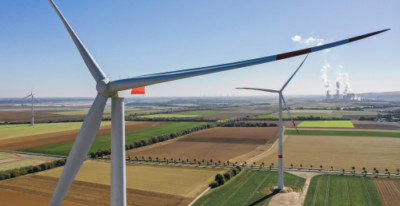 Erneuerbare Energien: Windräder
