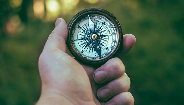 Kompass Natur