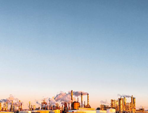 Sind Ölkonzerne führend in der Energiewende?